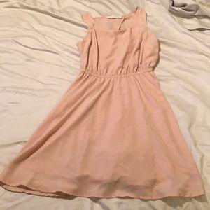 Irene's story dress
